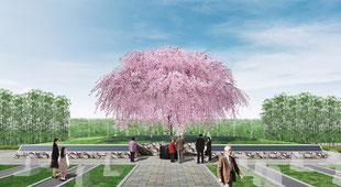 樹木葬 妙林寺