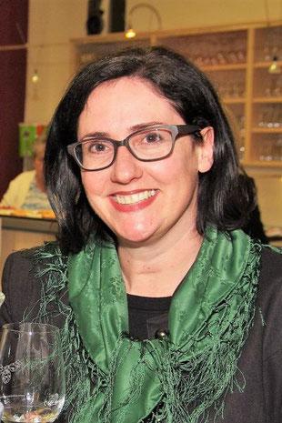 Sylvia Hastenteufel