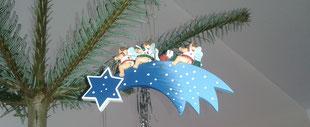 Individualreisen Andalusien Weihnachten Conil