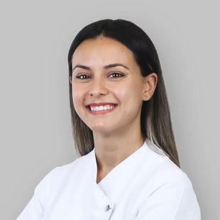 Joana - Enfermera