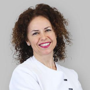 Andrea - Técnico de Farmacia