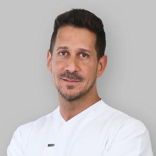 Manuel - Auxiliar de Farmacia
