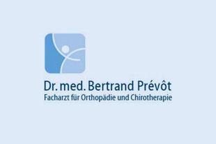 elbrehe Blankenese Partner Dr. Bertrand Prévôt
