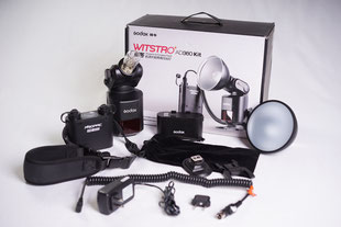 Godox AD360, Test, Review, Meinung, Bare Bulb, Blitz, flash, Witstro, Sony