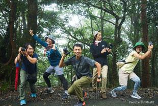 屋久島写真,屋久島ガイド,屋久島風景,フォトツアー,旅行写真