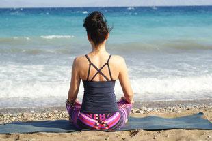 旅行×瞑想:マインドフルネス
