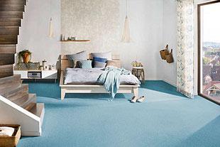 Teppichboden verkleben für Wohnungen  in Hamburg, Niedersachsen und Schleswig-Holstein