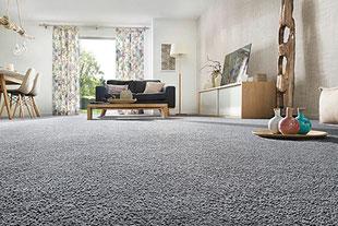 Teppichboden verlegen für Wohnungen  in Hamburg, Niedersachsen und Schleswig-Holstein