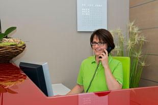 Herzlich willkommen in der Zahnarztpraxis Dr. Eleonore Weitzel-Paulus & Dr. Olaf Diehl in Königstein