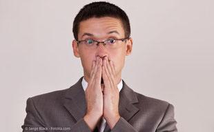 Was hilft gegen Mundgeruch und schlechten Atem? Hier bekommen Sie die Antworten!
