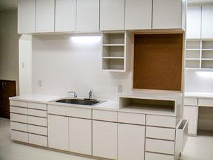 住宅リフォーム(キッチン)3