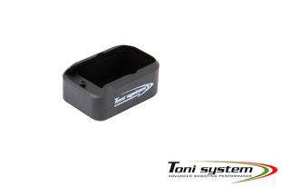 magazinboden glock ipsc standard division