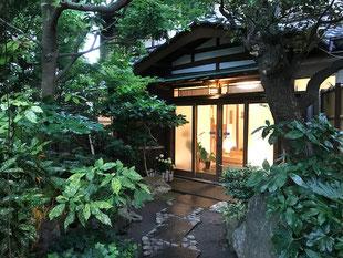 金沢八景 和風旅館 追浜園