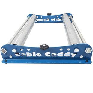 Svolgitori per cavi elettrici  Cable Caddy 510  Blu