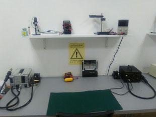 puesto de trabajo técnico reparador de móviles