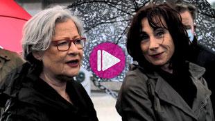 Film mit Untertiteln: Demo der Kulturschaffenden 29. 5. 2020