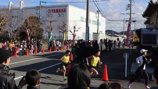 森町ロードレース大会の画像1