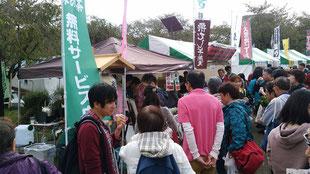 江東区民まつりの画像3
