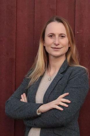 Claudia König (Günterlseben) Heilpraktikerin für Psychotherapie, Güntersleben