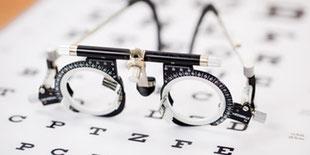 Augenzentrum Eignen Fehlsichtigkeit