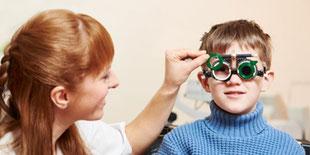 Augenzentrum Eignen Sehschule