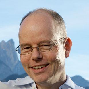 Individuelle Förderungsberatung in Österreich: Oliver Kump