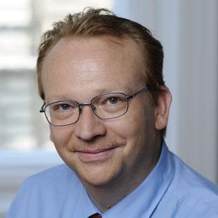 Individuelle Förderungsberatung in Österreich: Herbert Maderbacher