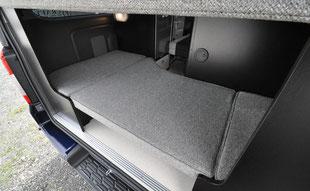 GT-リヤ下段ベッド