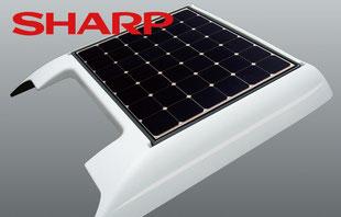 GT-ソーラーパネルシステム