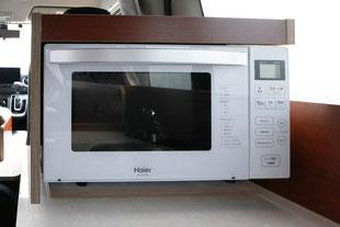 GENUINE-キッチン上部収納スペース