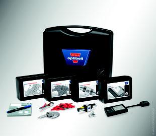 Service Kit OPTIBELT