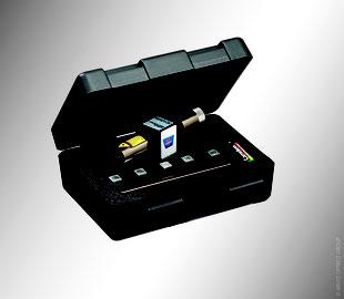 Laser Pointer II Riemenscheibenausrichter OPTIBELT