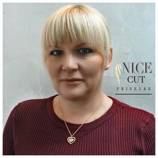 Friseur Salon in München, Nice Cut Friseure, Friseur mit Auszeichnungen, Gute Friseurin, Ausgelernte Friseurin, Friseurin mit Meisterbrief, Friseurmeisterin