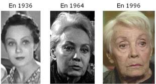 actrice Nane Germon
