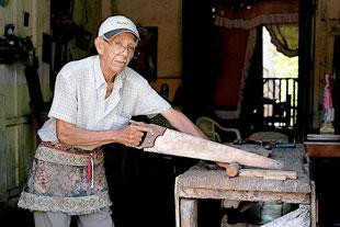Nicaragua, Rentner, Arbeit, Armut, Renten, Alter