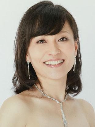 青木園恵(ピアノ)