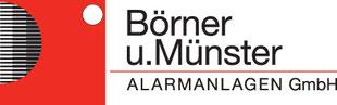 Börner und Münster Alarmanlagen GmbH, Schenefeld bei Hamburg
