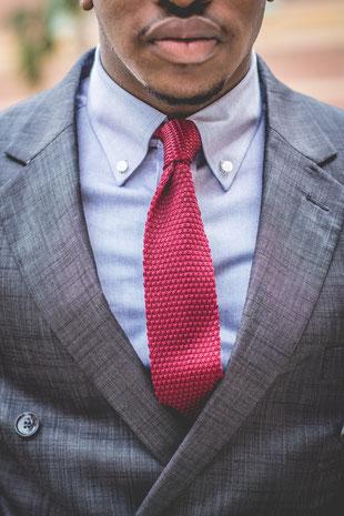 Krawatten Guide Anzug Aachen Herrenausstatter Montanus