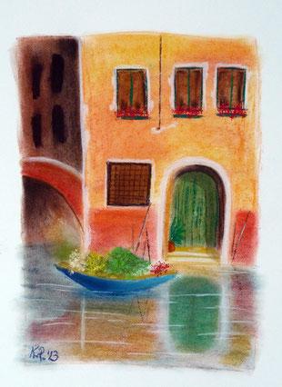 Venedig 40x60