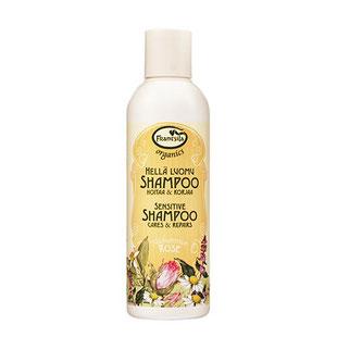 Shampoo ohne Silikon Naturkosmetik