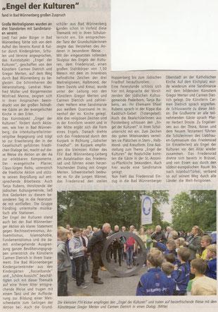 Rundblick Bad Wünnenberg