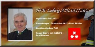 Ludwig SCHLERITZKO