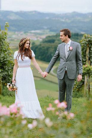 Hochzeitsfoto: Doris & Martin