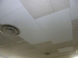 リフト破損の内装修理:工事後