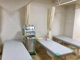 エメラルド整形外科疼痛クリニックは最新式の低周波治療器を設置しています