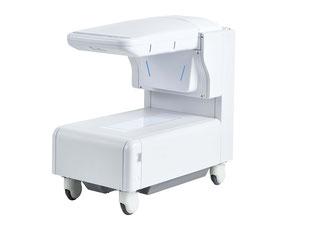 エメラルド整形外科疼痛クリニックには最新式の骨密度測定器があり、骨粗鬆症の治療をしています