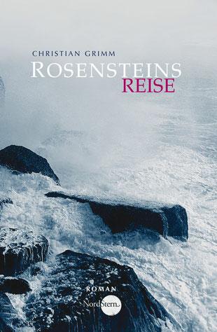 "Christian Grimm, ""Rosensteins Reise"", NGG-131001-TB, ISBN 978-3-9814531-1-9"
