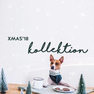 hundsoadli Weihnachtskollektion 2018