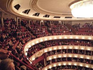 先々週だったでしょうか、耳馴染みのある、奇妙で美しい音楽がTVで流れているなぁと目をやると、オペラ・サロメが流れていました。私が初めてサロメの上演を体験した時、オペラは聴くだけでなく見たい!!と強く思わせられたのは、私のいた天井桟敷席からはサロメの妖艶な舞を一瞬も見ることができなかったから。だってあの舞の部分、歌は一切なく、音楽と舞だけなんですもの。演奏を聴きながら、ありったけの想像力をかきたてました。