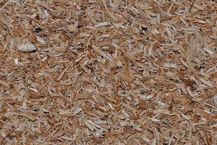 Holzpallets & Hackschnitzel